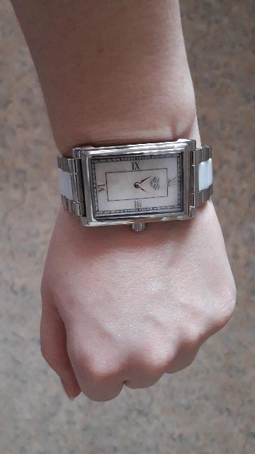 Часы прекраные