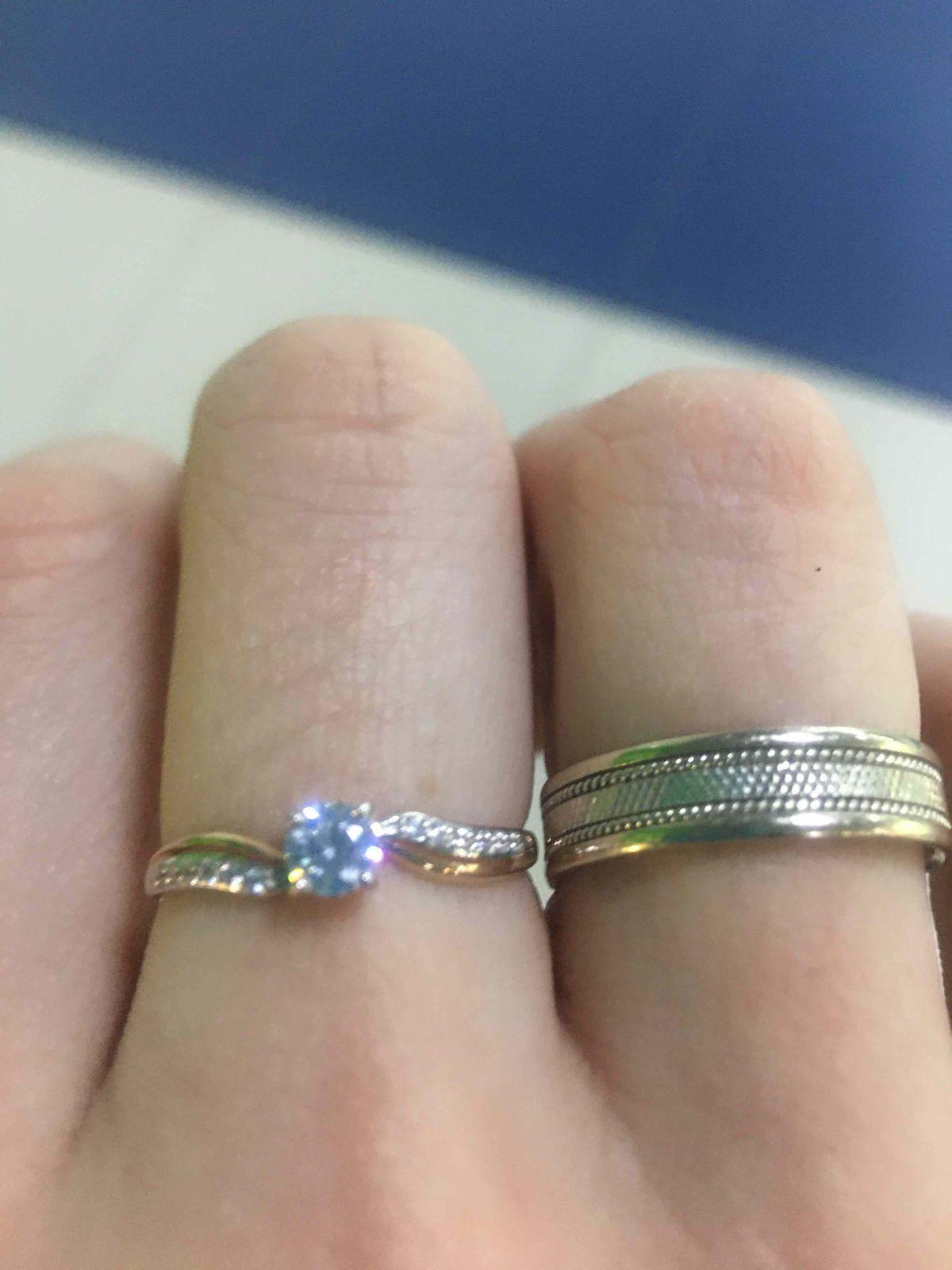 Покупка кольца в подарок и подарок от санлайт ( подвеска) :)