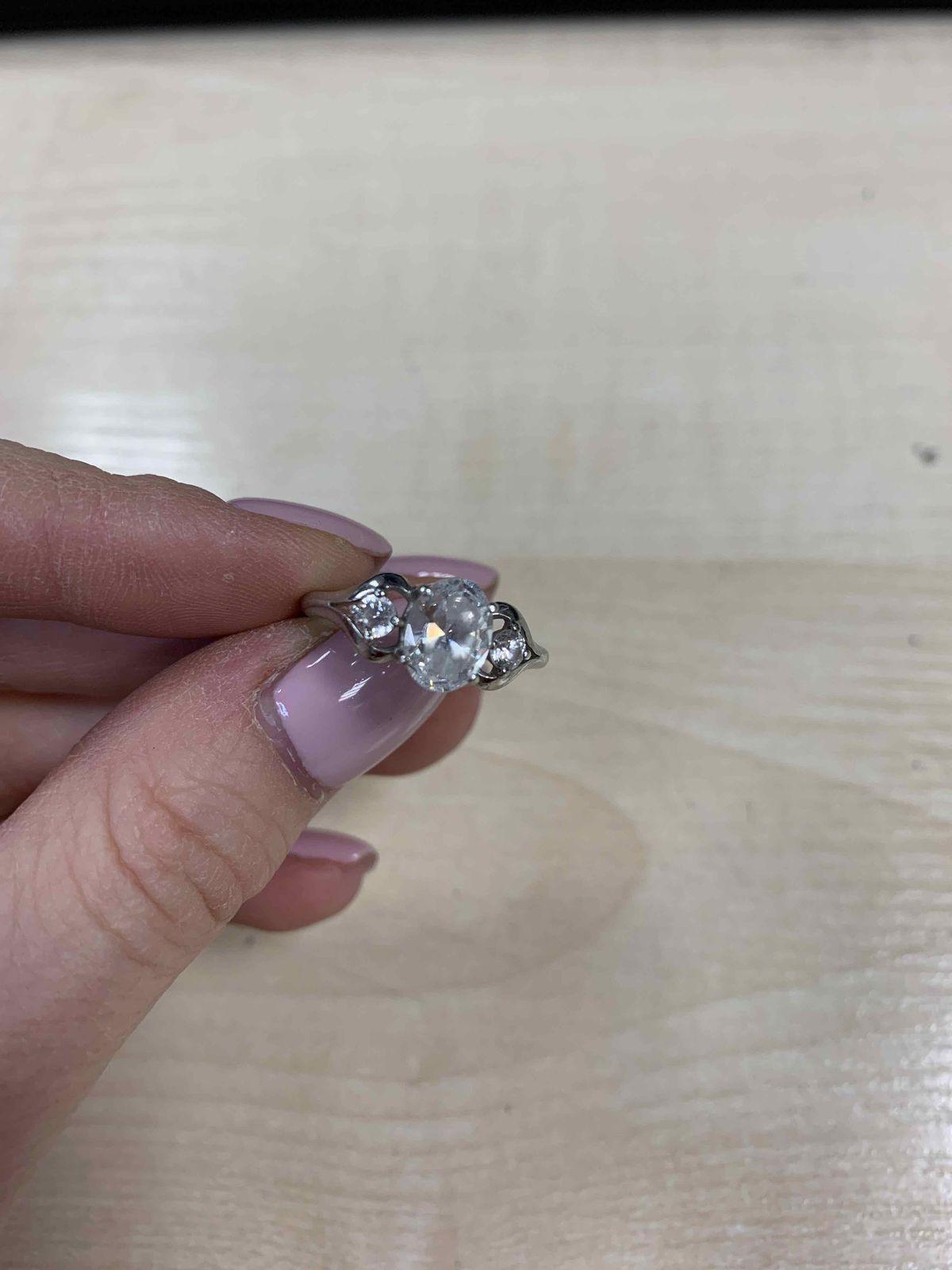 Отличное недорогое кольцо