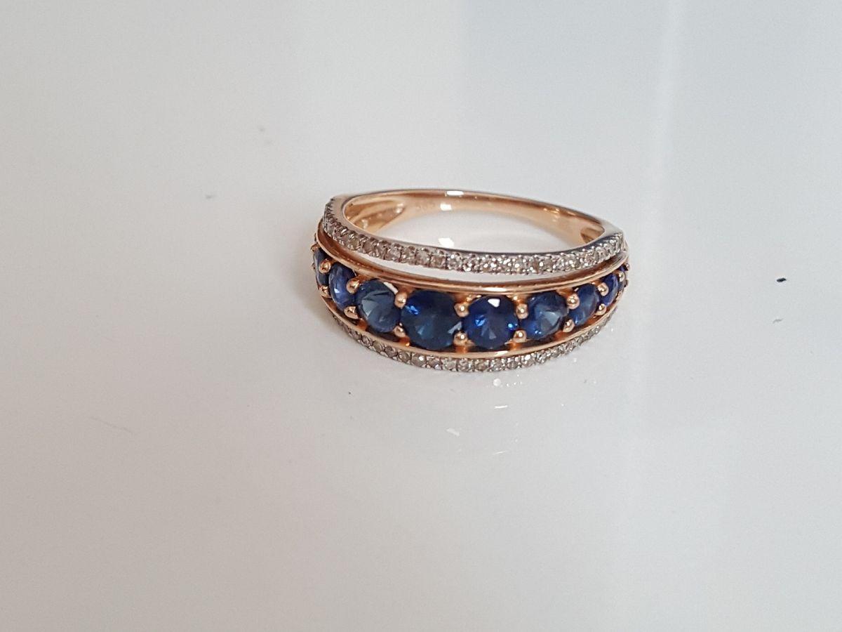 Шикарное и удобное кольцо