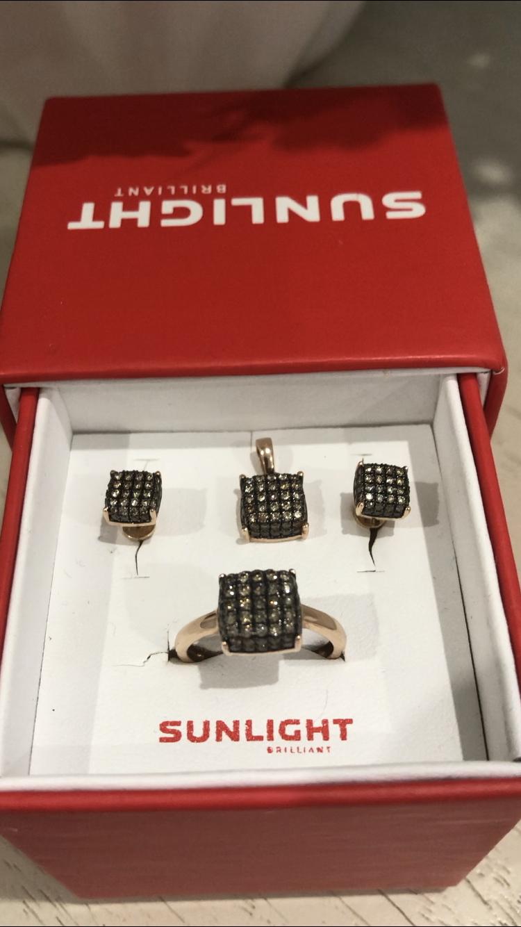 Бриллиантовые кубики!(кубик рубик)