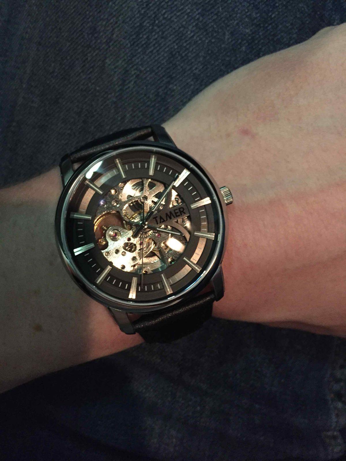 Идеальные часы