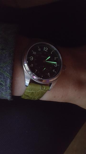 Часы ÕKAMI!