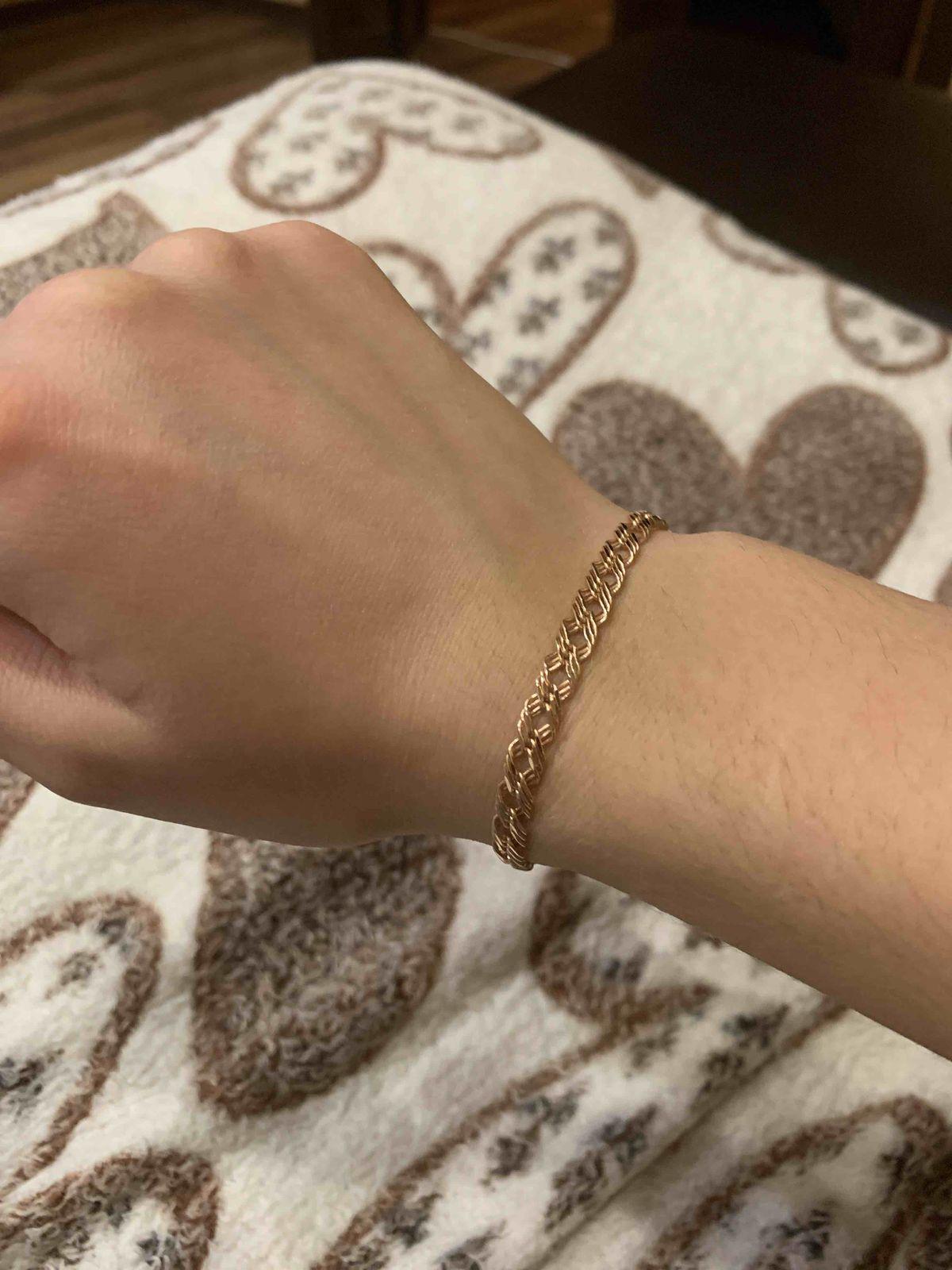 Купила браслет