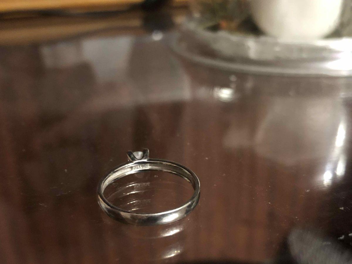 Мое любимое кольцо!