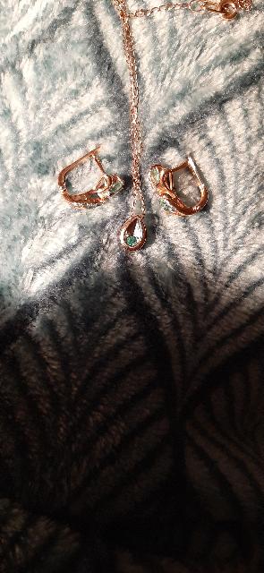 Подарок от любимого мужа