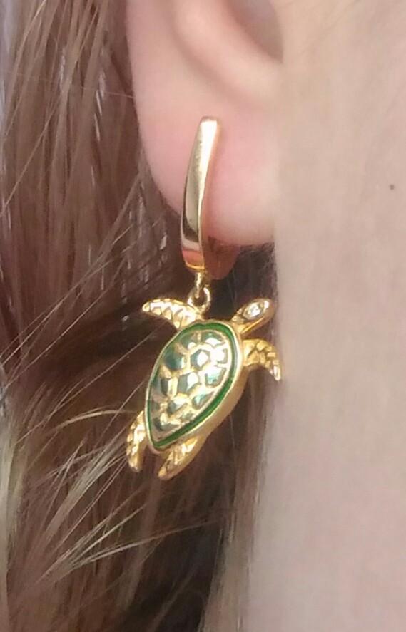 Черепаха—символупорного труда, который будет вознагражден
