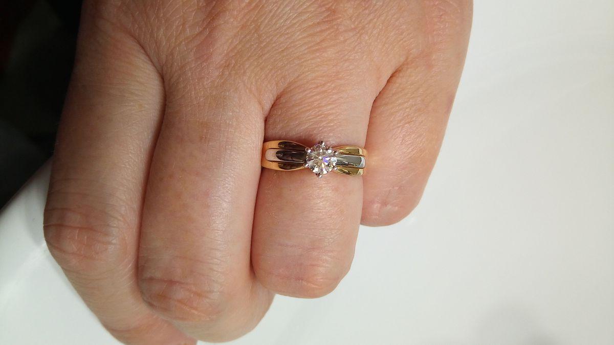 Великолепный бриллиант Якутии