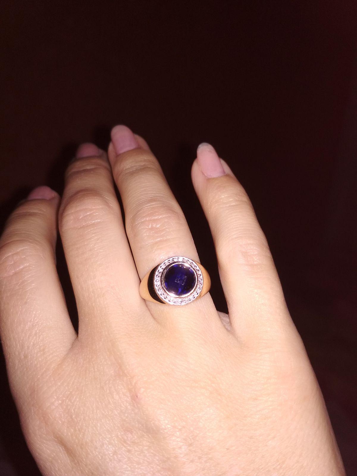 Чудесное кольцо на каждый день