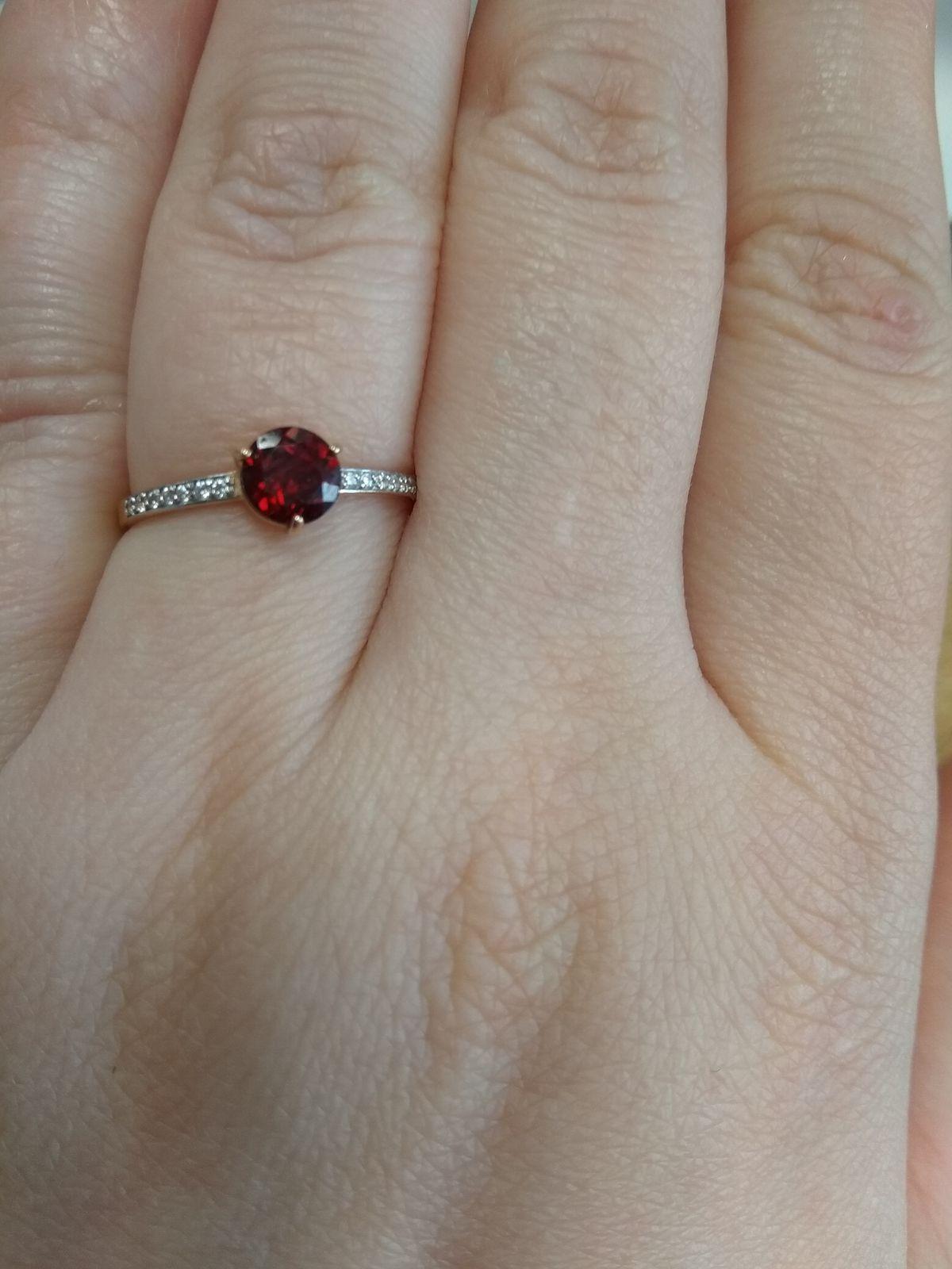 Красивое кольцо,безумно нравиться