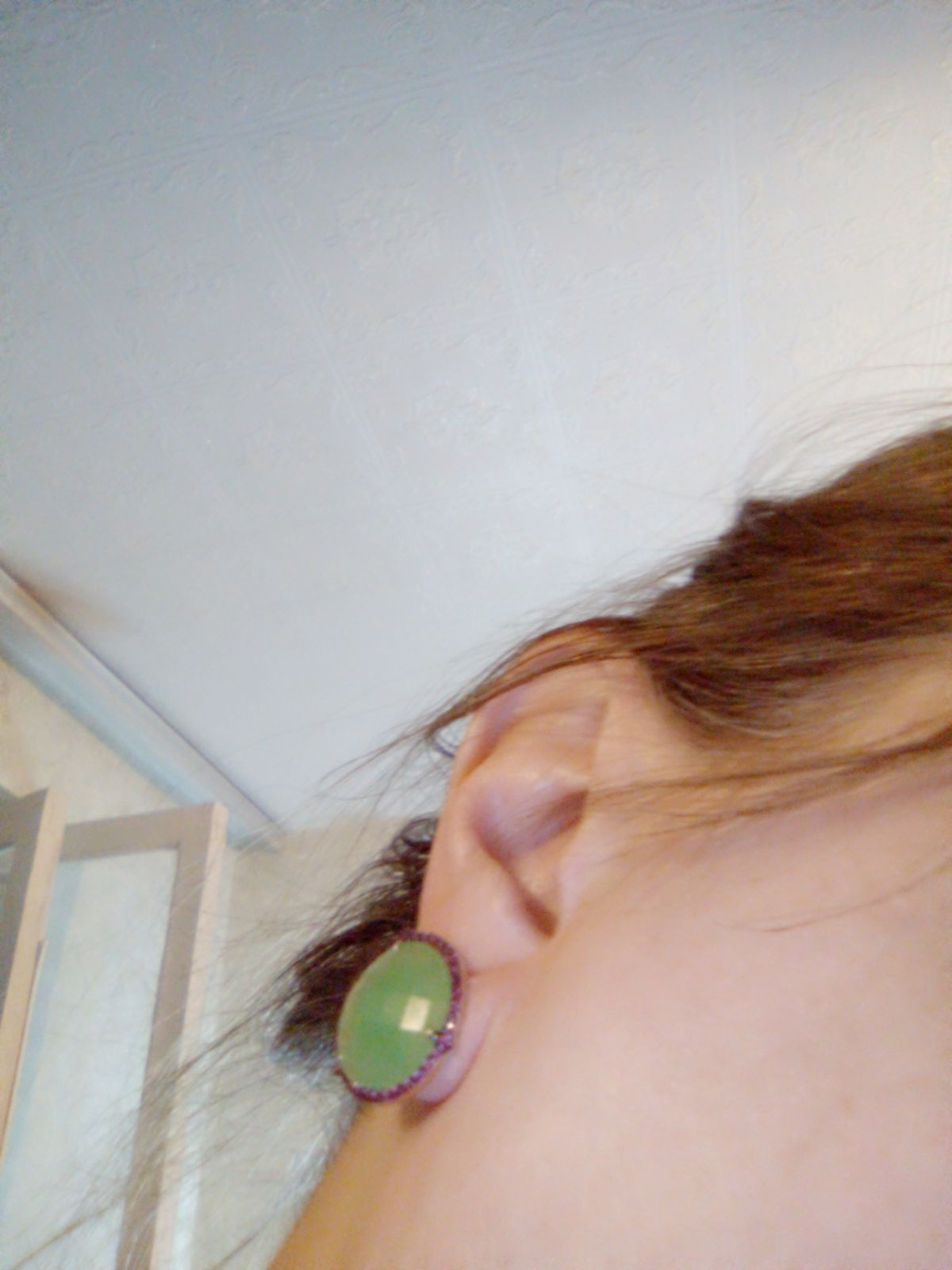 Пуссеты))для зелёных глаз