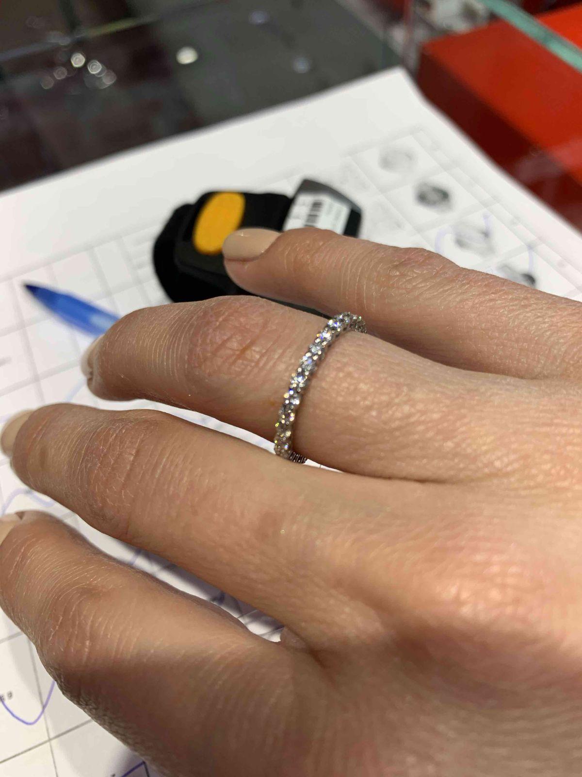 Красивая роскош на вашем пальчике !