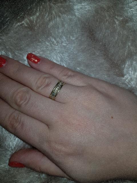 Потрясающее кольцо !!!