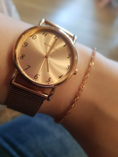 Отличные часы за свою цену