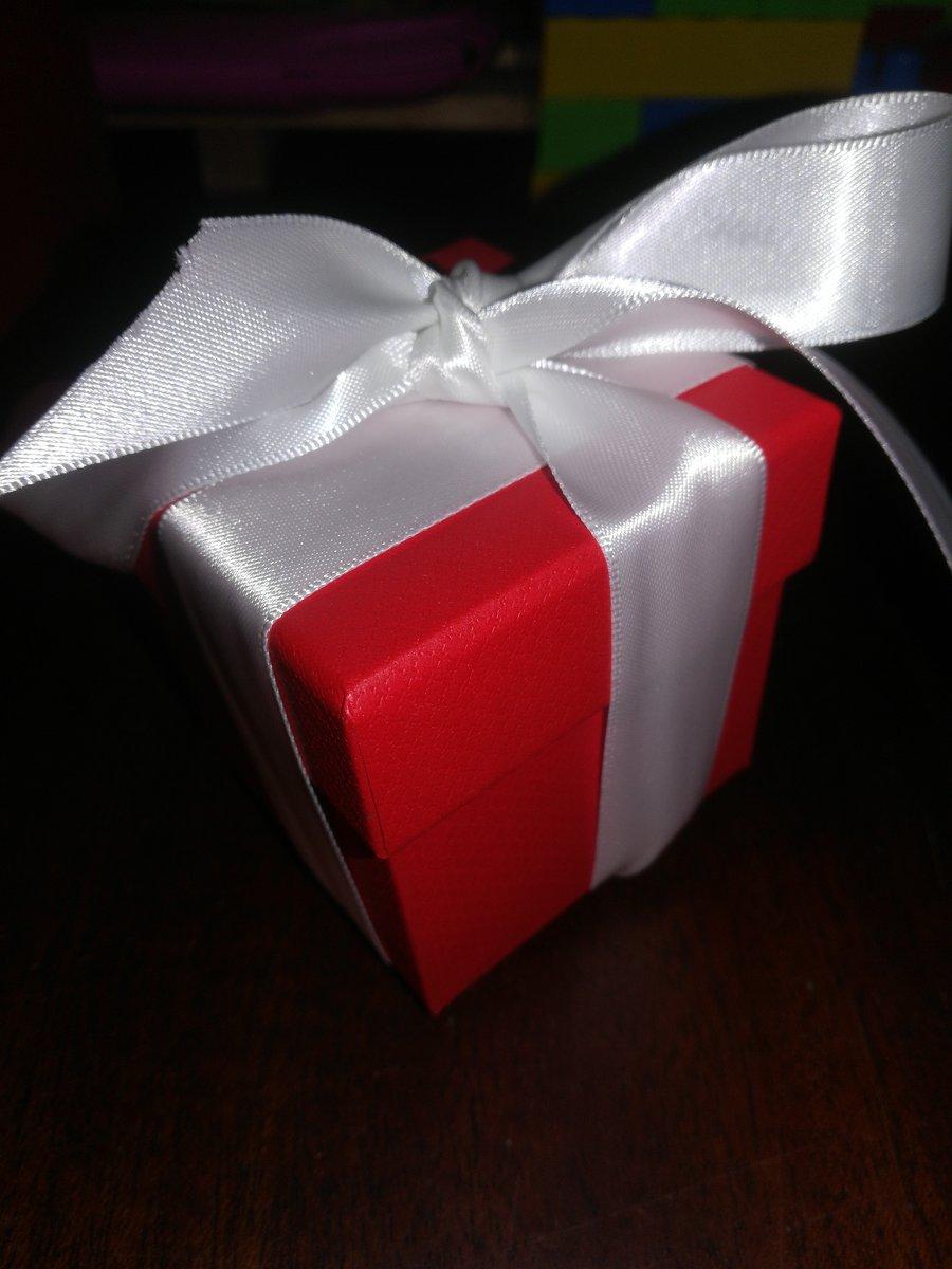 Подарочек для подруги