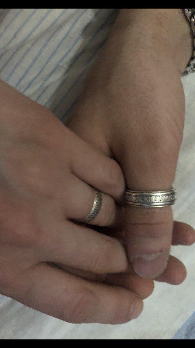 Мужское кольцо спаси сохрани