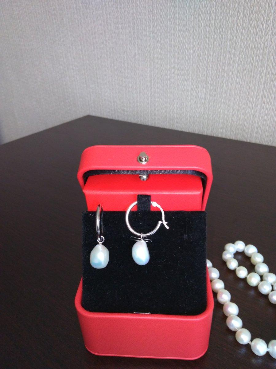 Арт.97503 серебренные серьги с жемчугом.