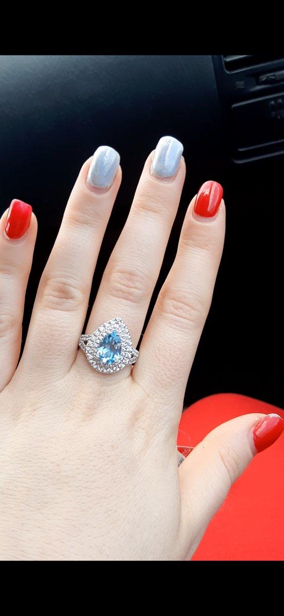 Шикарно кольцо
