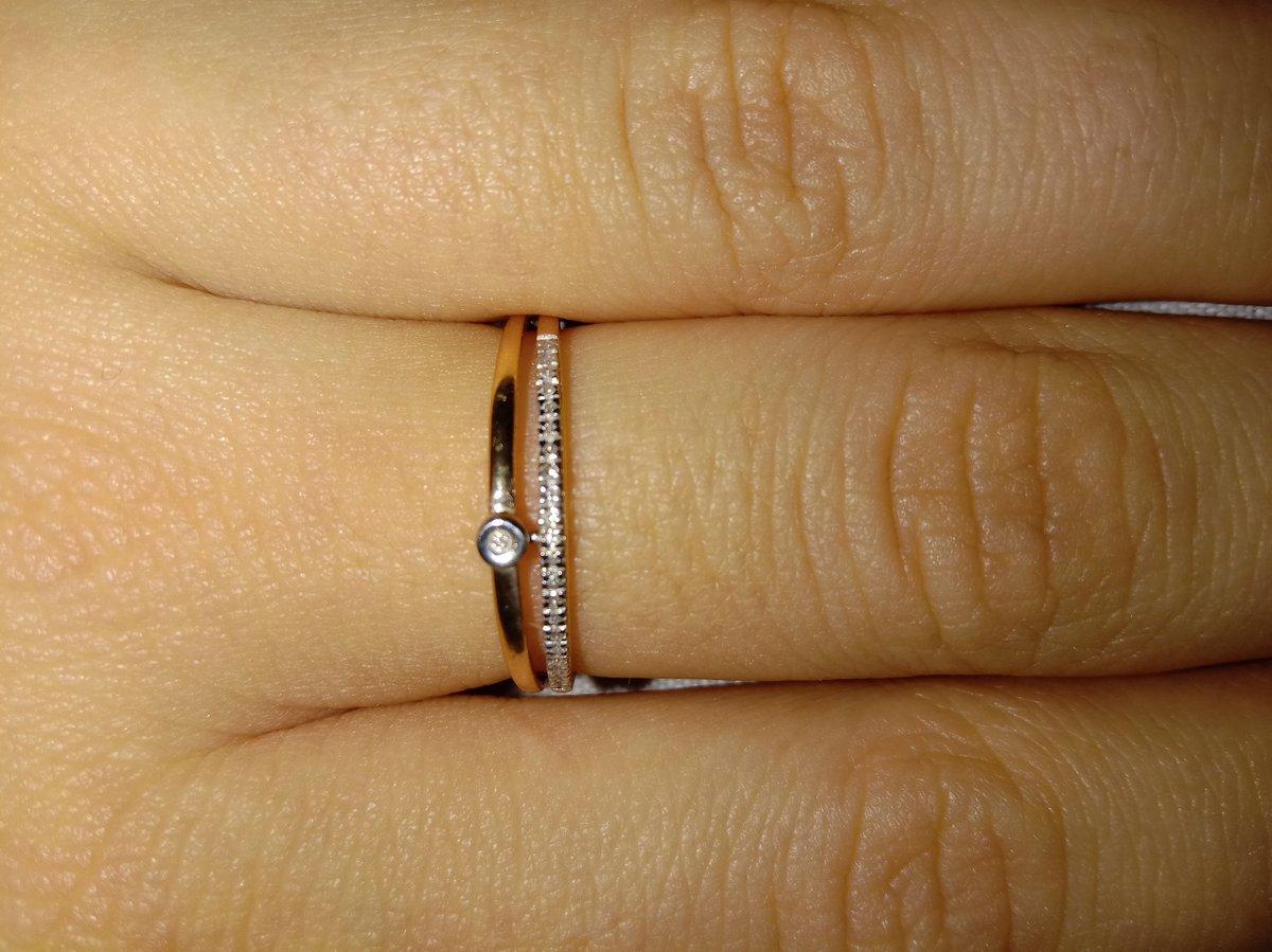 Кольцо поирясающее