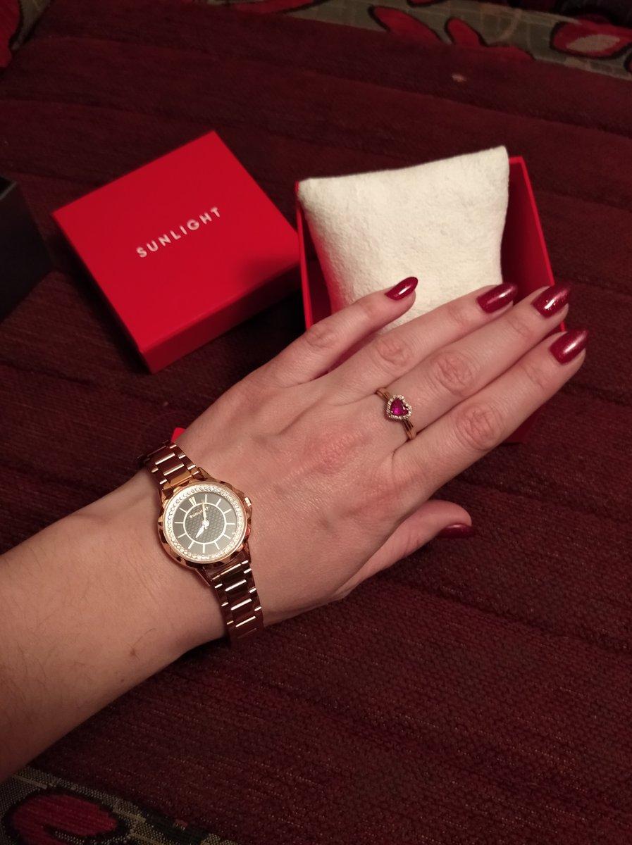 Милые и в тоже время оригинальные часы для прекрасных дам 💋