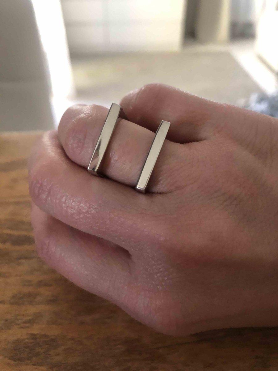 Кольцо оригинальное