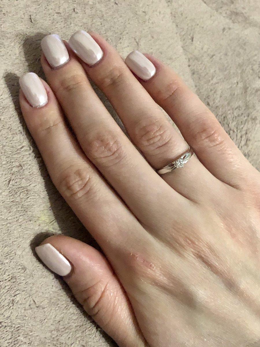 Помолвочное-обручальное кольцо