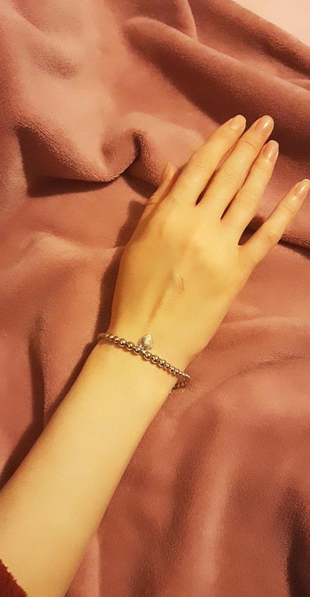 Очень симпатичный браслет.