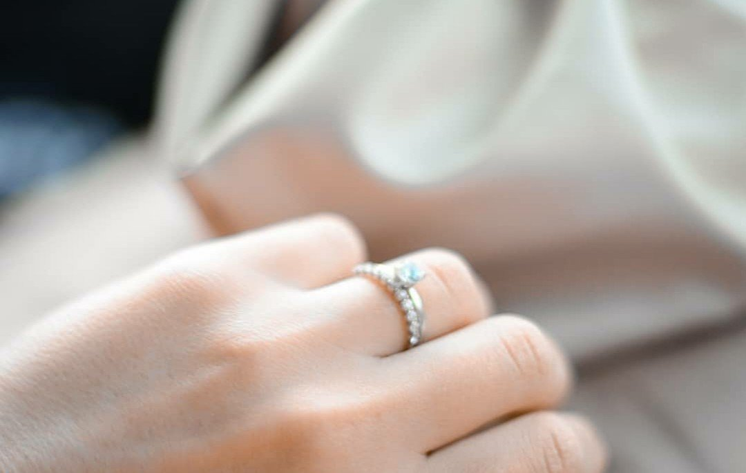 Шикарное кольцо без всяких сомнений!