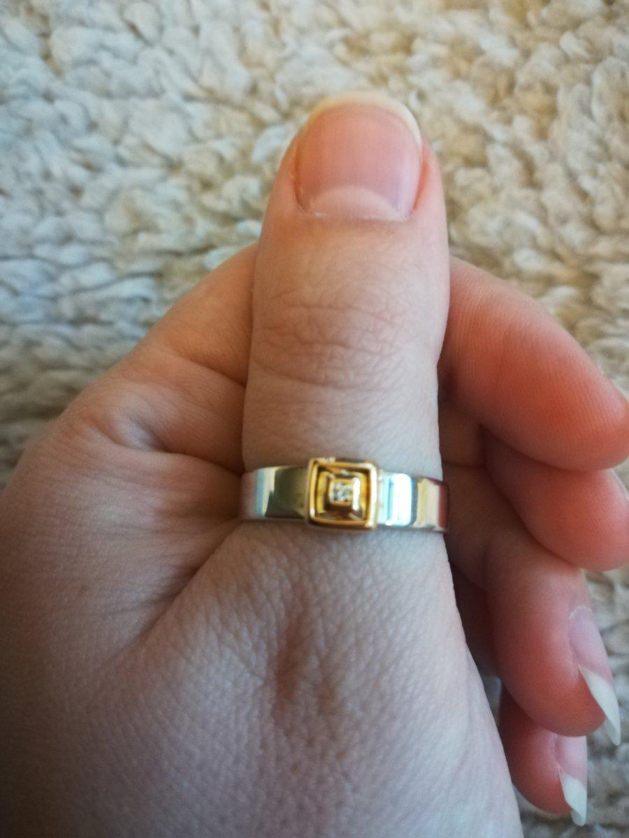 Серебряное кольцо!!!!