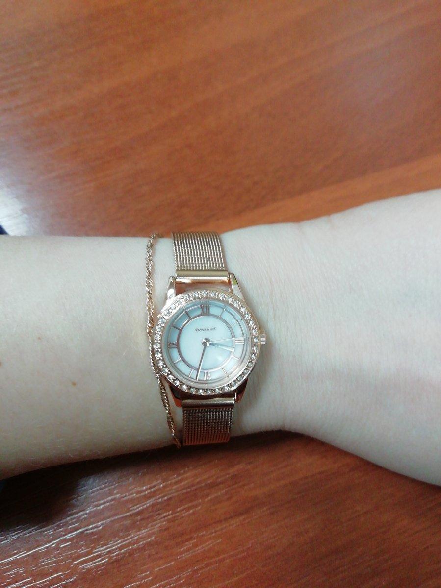 Мегакрасивые часы