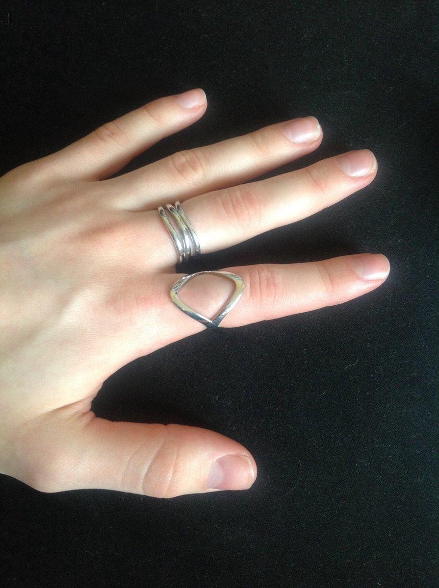 Графичное кольцо