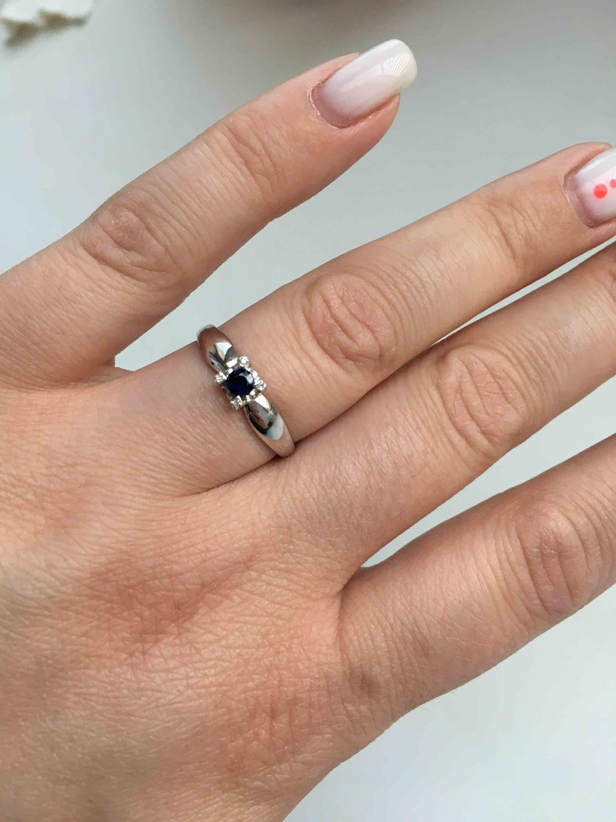 Прекрпсное кольцо