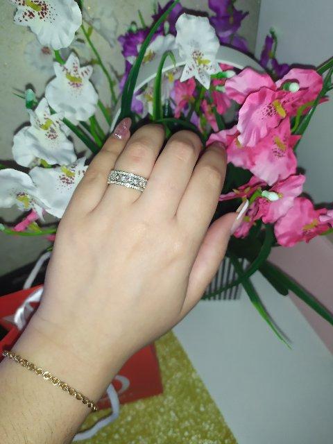 Шикарное кольцо 😍😍