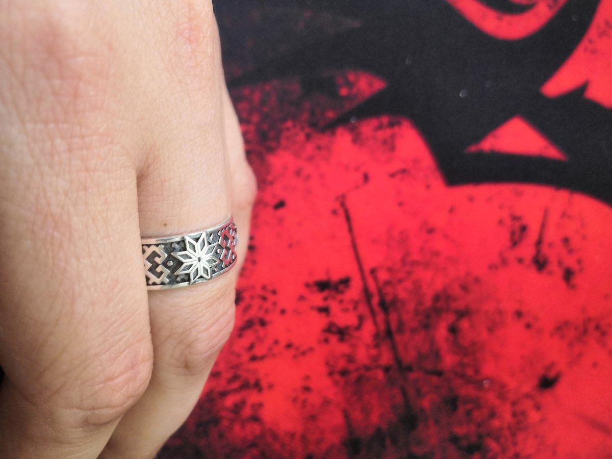 Чёткое кольцо
