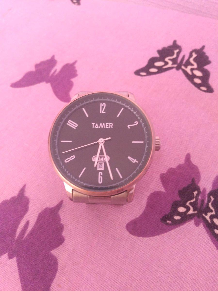 Красивые часы по приятной цене