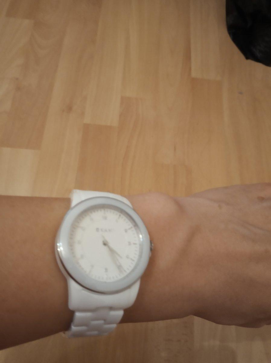 Долгожданные часы