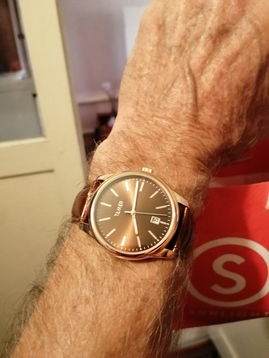 Эти часы просто огонь!!!