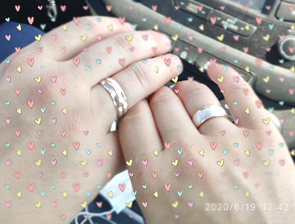 Кольцо для супруга