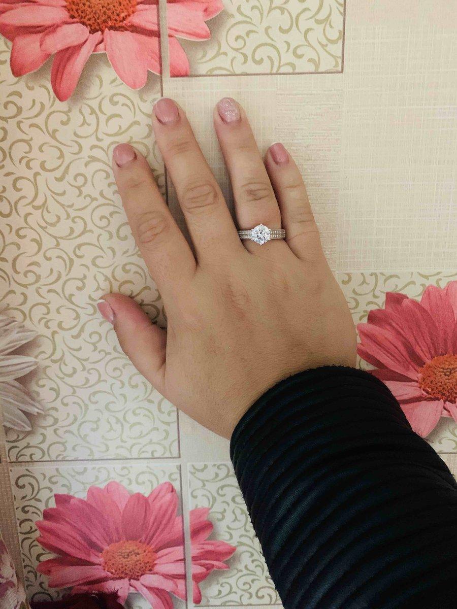 Крупное, красивое кольцо