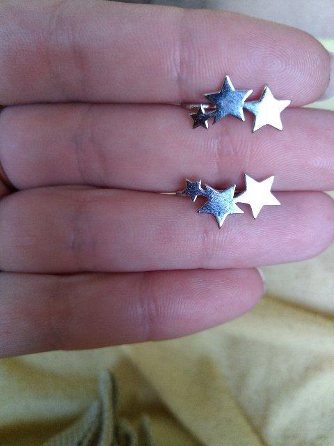 Звёзды с неба.
