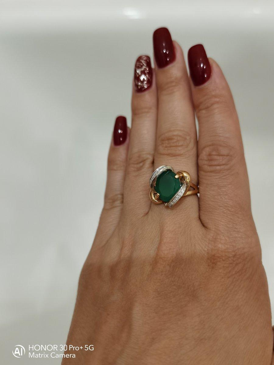 Суперское кольцо!