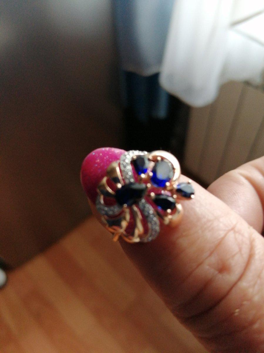 Божественное кольцо!