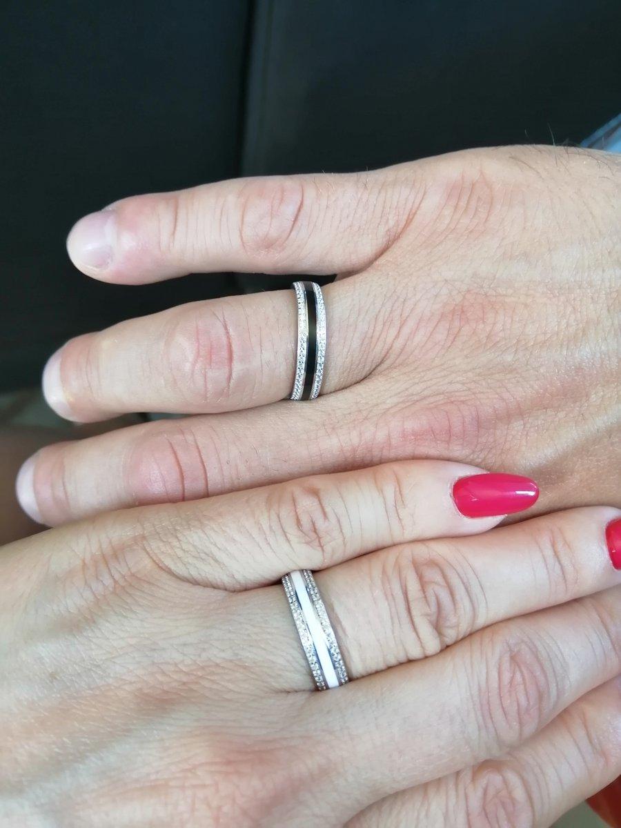 Крутые кольца