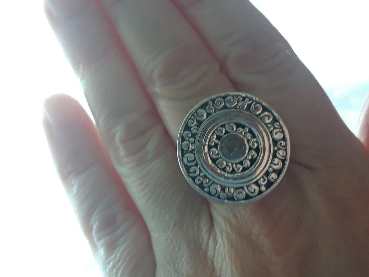 Фантастическое кольцо