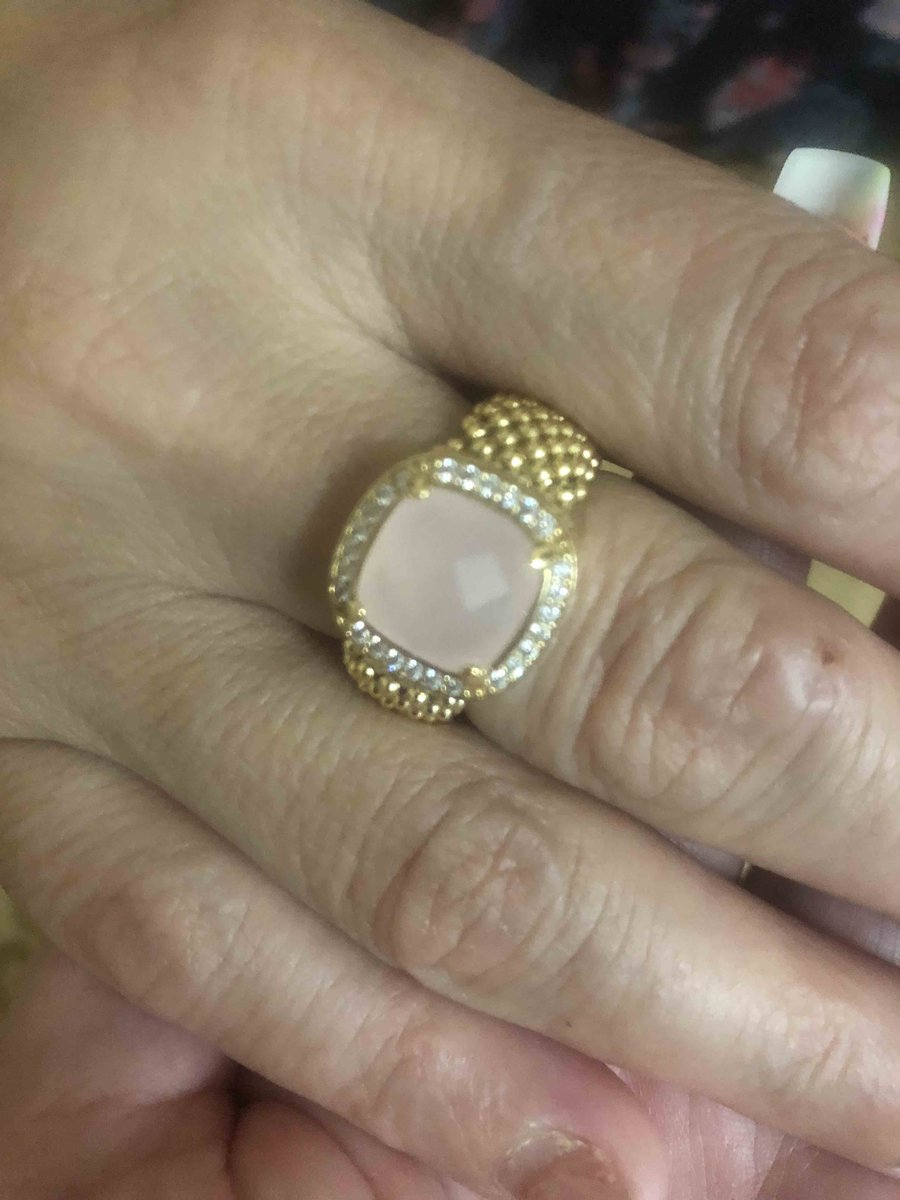 Шикарное кольцо !!!
