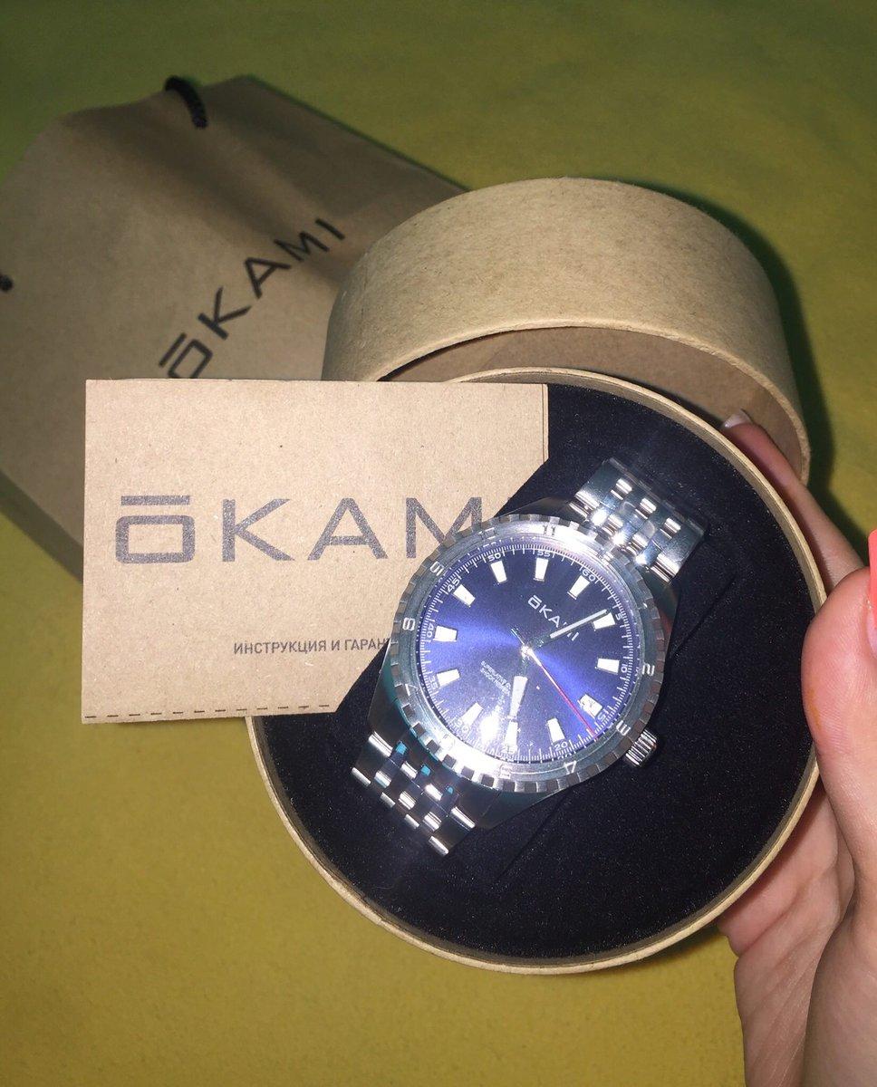 Часы очень хорошие. Покупкой довольна!