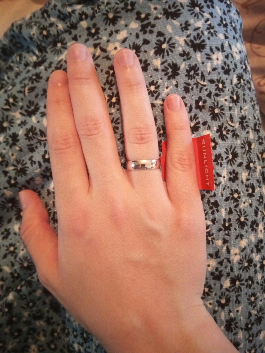 Традиционное кольцо