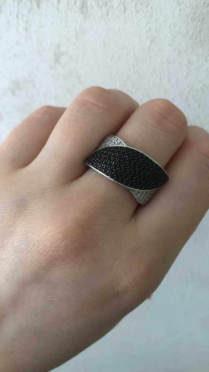 Симпотичное кольцо