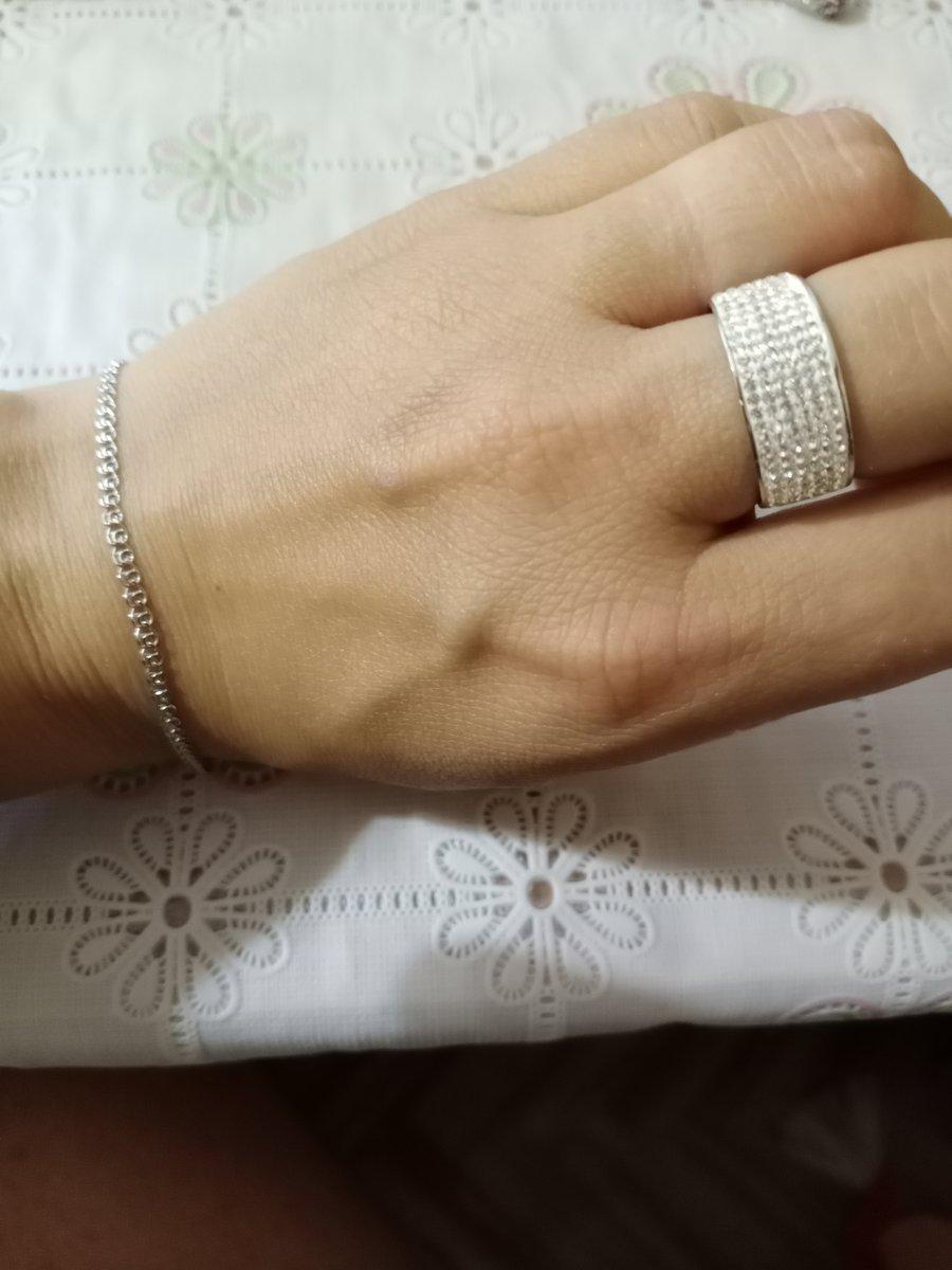 Очень красивое кольцо, безумно понравилось