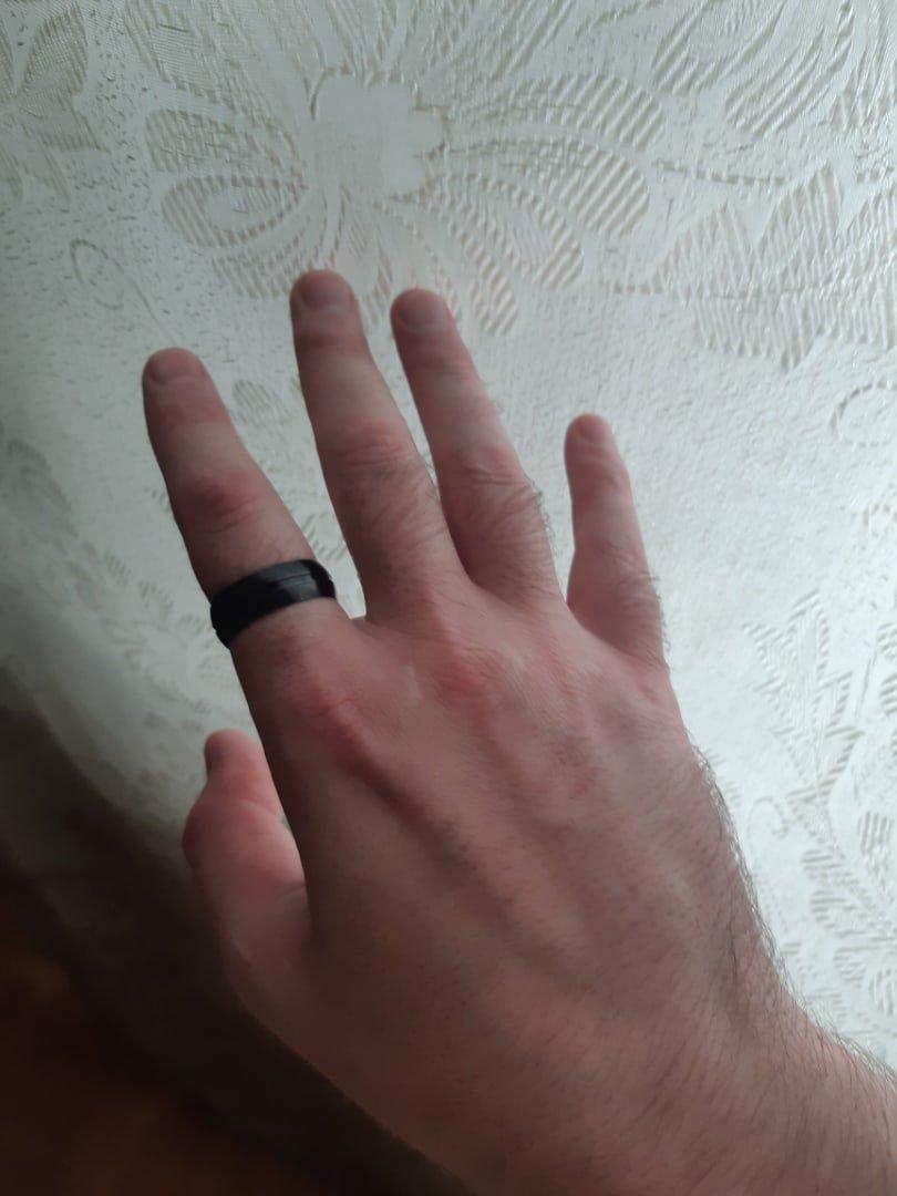 Кольцо хорошее